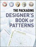 The Packaging Designer's Book of Patterns (eBook, PDF)