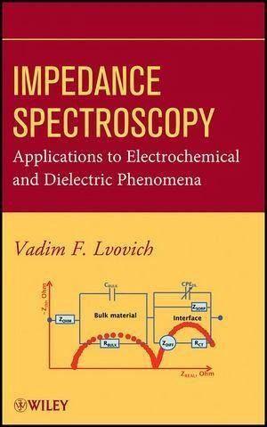 Impedance Spectroscopy Pdf