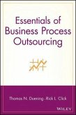 Essentials of Business Process Outsourcing (eBook, PDF)
