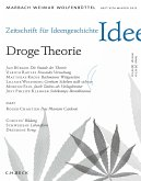 Zeitschrift für Ideengeschichte Heft VI/4 Winter 2012 (eBook, ePUB)