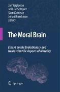 The Moral Brain (eBook, PDF)