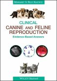 Clinical Canine and Feline Reproduction (eBook, ePUB)