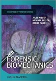Forensic Biomechanics (eBook, PDF)