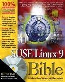 SUSE Linux 9 Bible (eBook, PDF)