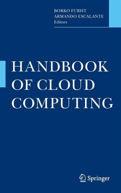Handbook of Cloud Computing (eBook, PDF)