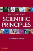 Dictionary of Scientific Principles (eBook, ePUB)