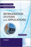 Refrigeration Systems and Applications (eBook, ePUB)