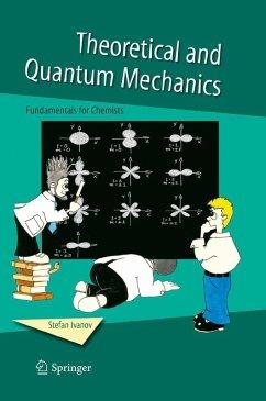 Theoretical and Quantum Mechanics (eBook, PDF) - Ivanov, Stefan