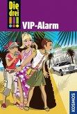 VIP-Alarm / Die drei Ausrufezeichen Bd.18 (eBook, ePUB)