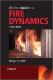 An Introduction to Fire Dynamics (eBook, PDF)