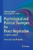 Psychological and Political Strategies for Peace Negotiation (eBook, PDF)