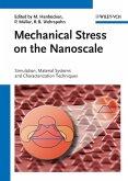 Mechanical Stress on the Nanoscale (eBook, PDF)