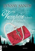 Vampire haben's auch nicht leicht / Argeneau Bd.5 (eBook, ePUB)