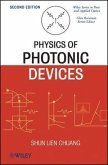 Physics of Photonic Devices (eBook, PDF)