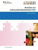 Berichte zur Lebensmittelsicherheit 2009 (eBook, PDF)