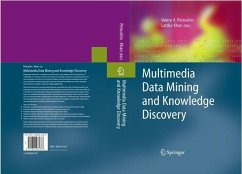 Multimedia Data Mining and Knowledge Discovery (eBook, PDF)