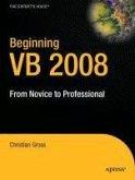 Beginning VB 2008 (eBook, PDF)