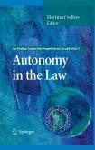 Autonomy (eBook, PDF)