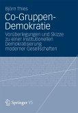 Co-Gruppen-Demokratie (eBook, PDF)