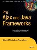 Pro Ajax and Java(TM) Frameworks (eBook, PDF)