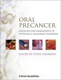 Oral Precancer (eBook, ePUB)
