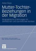 Mutter-Tochter-Beziehungen in der Migration (eBook, PDF)