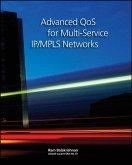 Advanced QoS for Multi-Service IP/MPLS Networks (eBook, PDF)
