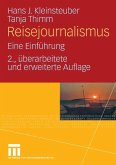 Reisejournalismus (eBook, PDF)