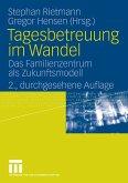 Tagesbetreuung im Wandel (eBook, PDF)