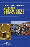 Kleine Geschichte Schwedens (eBook, ePUB)
