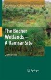 The Becher Wetlands - A Ramsar Site (eBook, PDF)