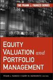 Equity Valuation and Portfolio Management (eBook, ePUB)