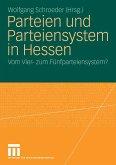 Parteien und Parteiensystem in Hessen (eBook, PDF)