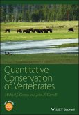 Quantitative Conservation of Vertebrates (eBook, PDF)