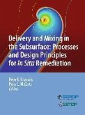 Delivery and Mixing in the Subsurface (eBook, PDF)