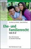 Ehe- und Familienrecht von A-Z (eBook, ePUB)