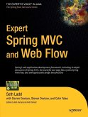 Expert Spring MVC and Web Flow (eBook, PDF)
