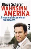 Wahnsinn Amerika (eBook, ePUB)