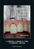 Traumatic Dental Injuries (eBook, ePUB)