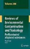 Reviews of Environmental Contamination and Toxicology Volume 208 (eBook, PDF)