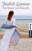 Am Strand von Deauville (eBook, ePUB)