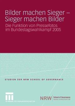 Bilder machen Sieger - Sieger machen Bilder (eBook, PDF) - Ballensiefen, Moritz