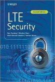 LTE Security (eBook, ePUB)
