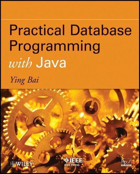 Advanced Java Programming Pdf
