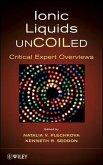 Ionic Liquids UnCOILed (eBook, ePUB)