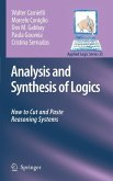 Analysis and Synthesis of Logics (eBook, PDF)