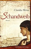 Schandweib (eBook, ePUB)