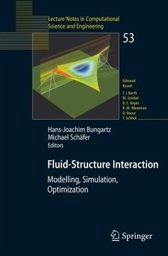 Fluid-Structure Interaction (eBook, PDF)