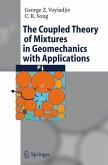 The Coupled Theory of Mixtures in Geomechanics with Applications (eBook, PDF)