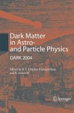 Dark Matter in Astro- and Particle Physics (eBook, PDF)